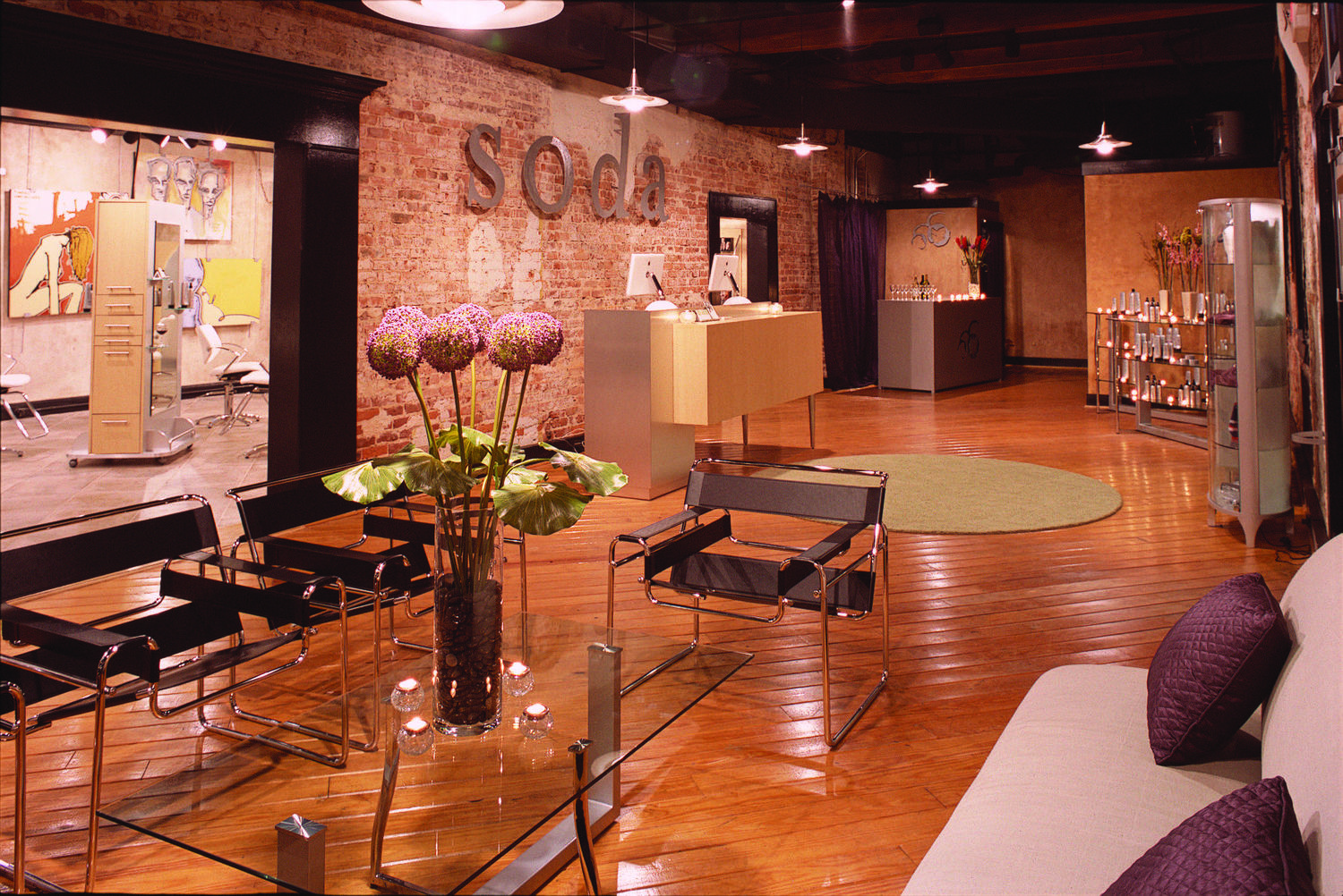 Book An Appointment Today Soda Salon