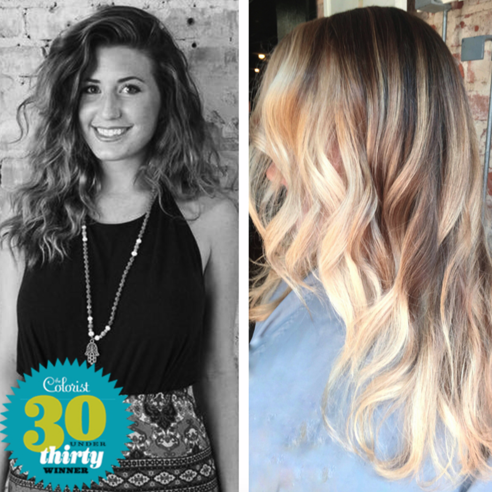 30 Under 30 The Next Generation Of Colorists You Need To Know About