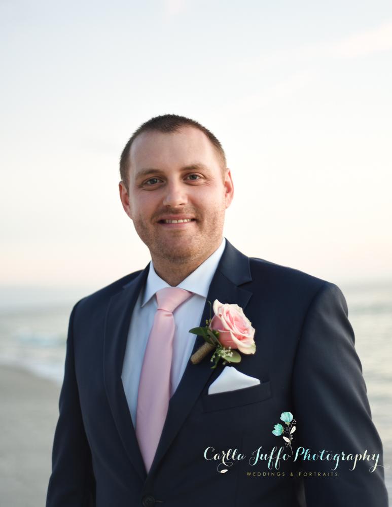 Beach Weddings in Venice, Fl