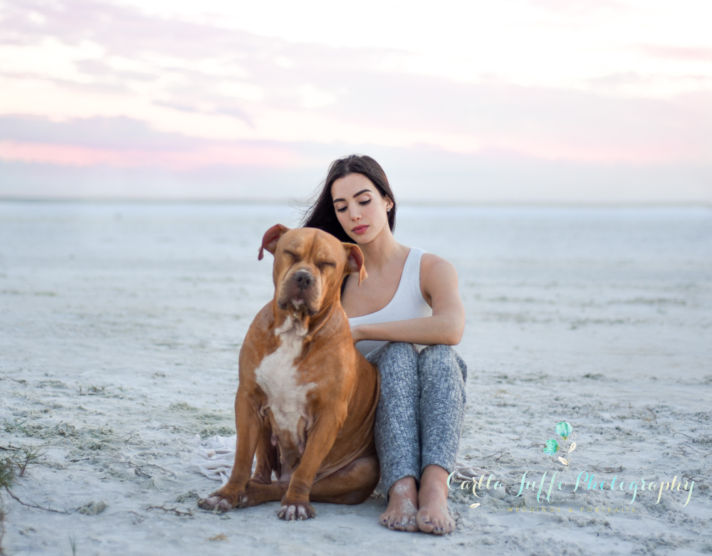 Beach Dog Photography - Carlla Juffo Photography