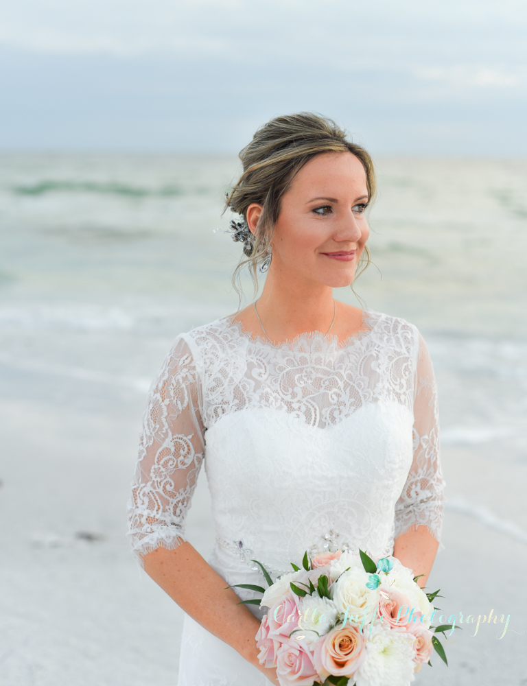 Affordable Weddings on Siesta key