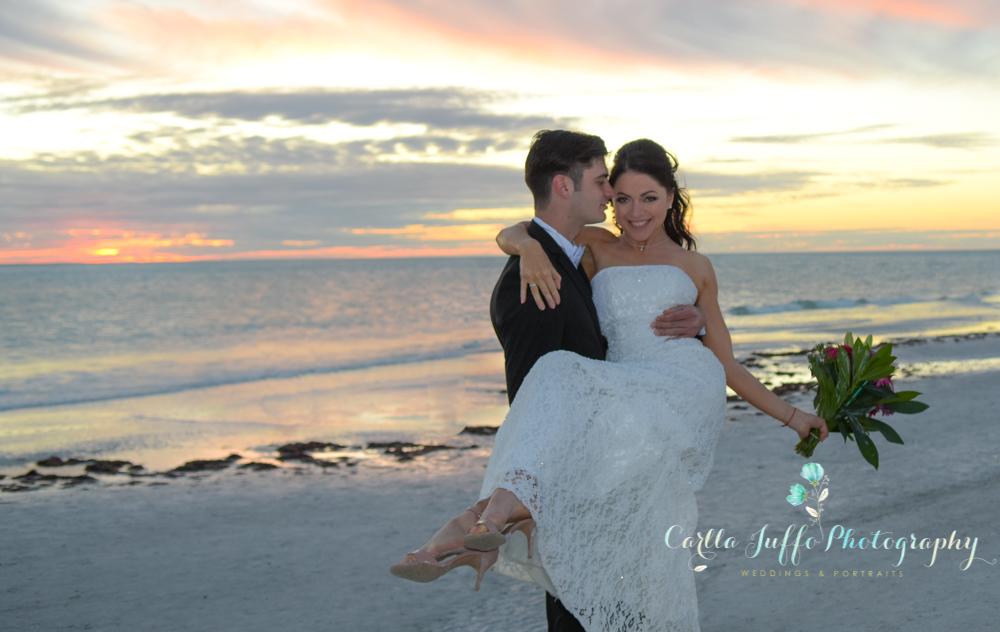 Siesta Key Wedding Photographer