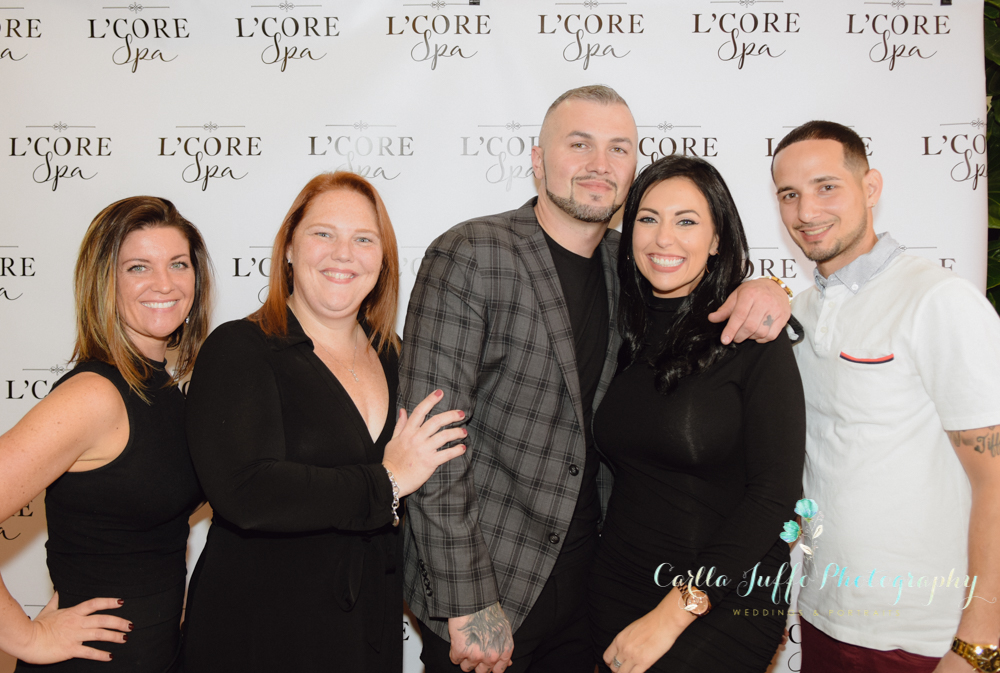 L'core SPA Sarasota Grand Opening party