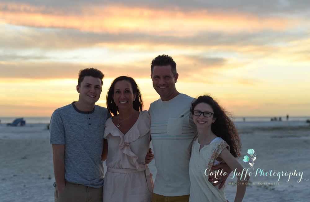 Affordable Lido Beach Family Photographer