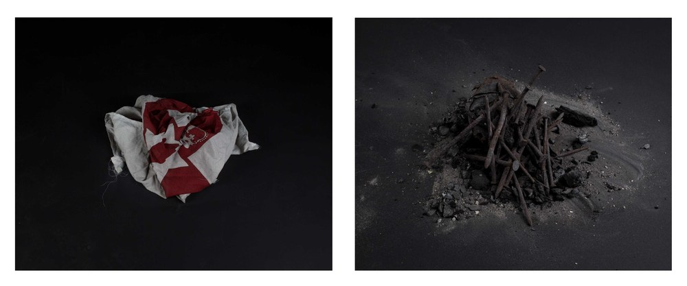 Flags and Ashes