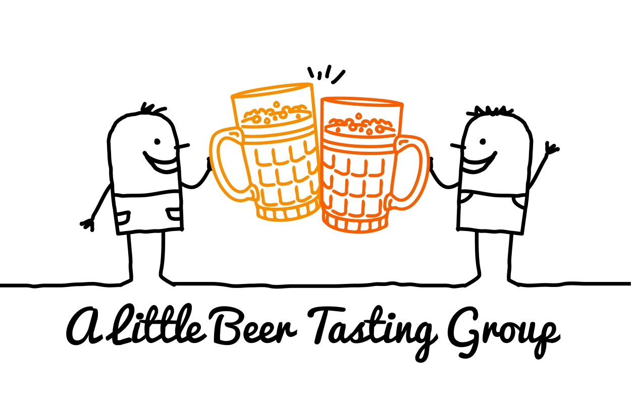 A Little Beer Tasting Group