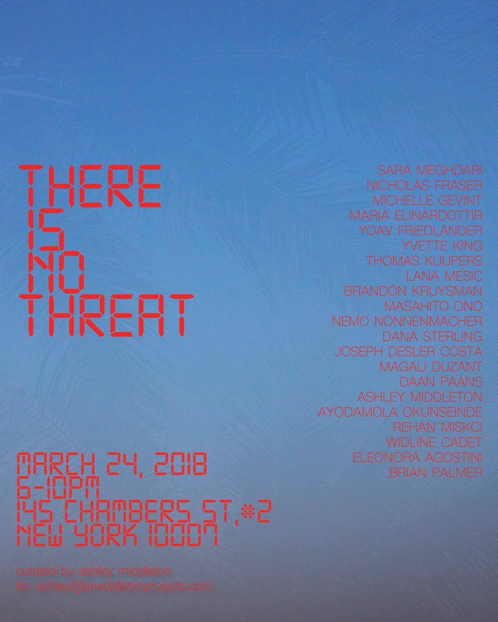 ThereIsNoThreat_Poster.jpg