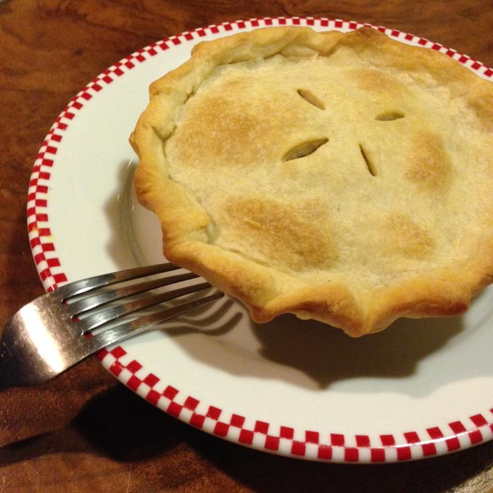 Mini Pie (v)