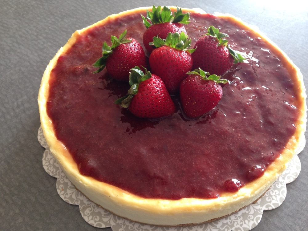cheesecake fresh strawberries.JPG