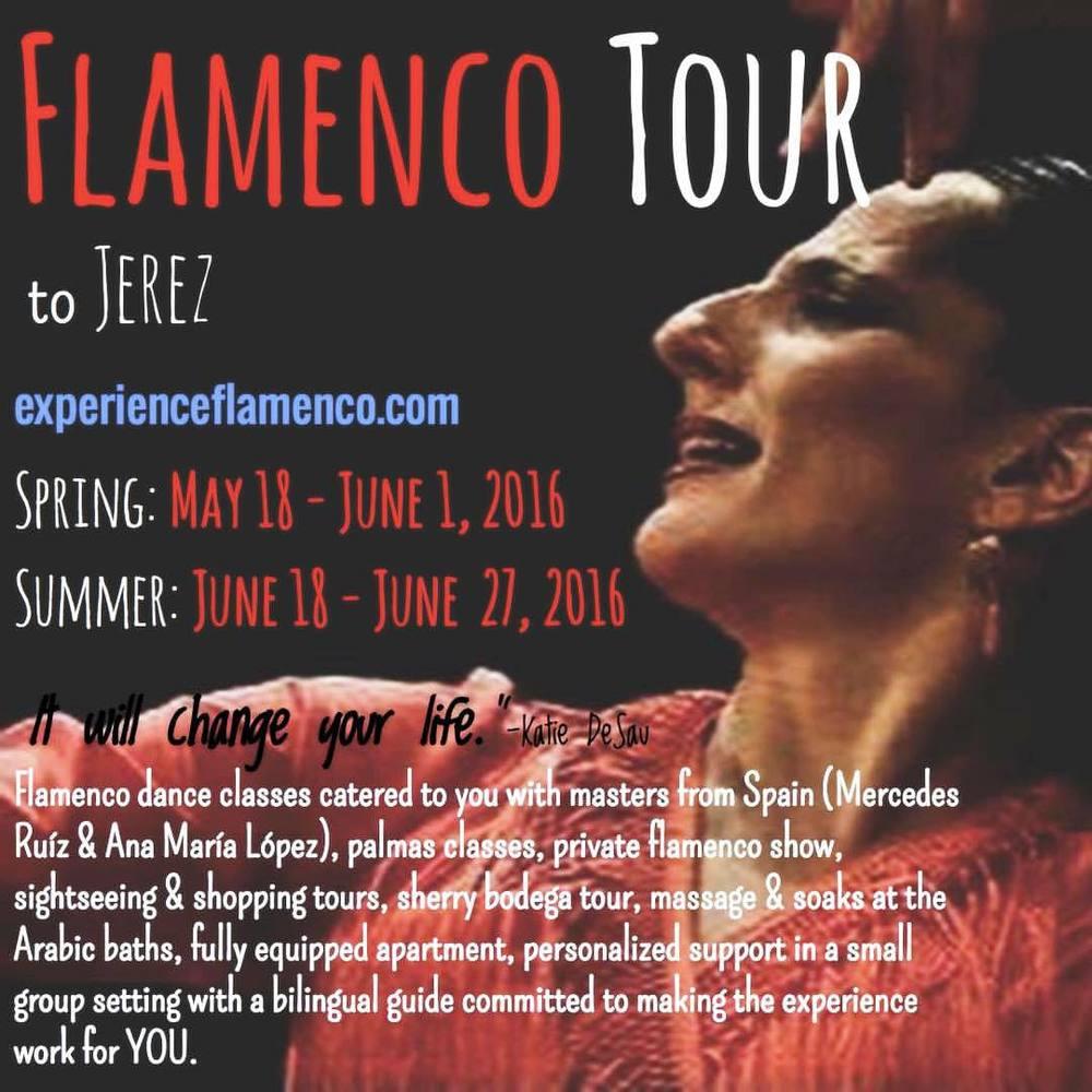 Flamenco Tours to Spain