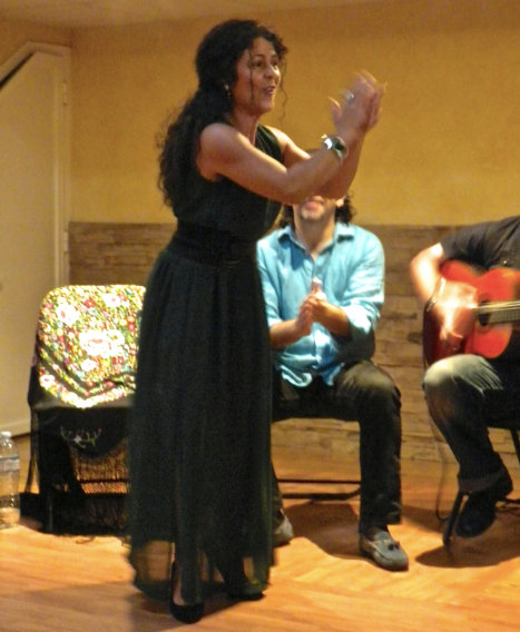 Melchora singing.jpg