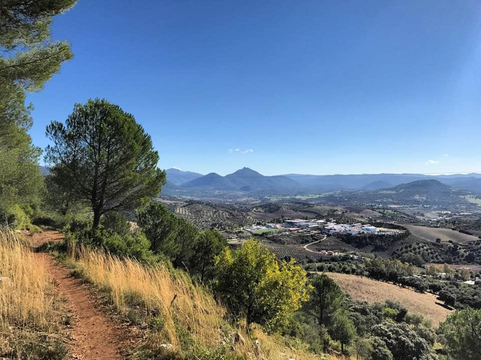 Cerro del Verdugo