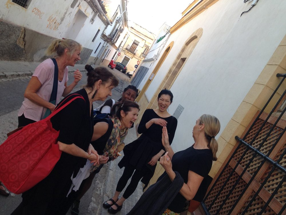 laughing outside the studio jerez 2015.jpg
