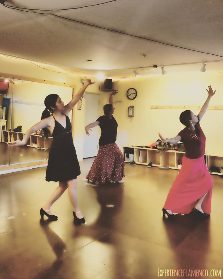 Portland Flamenco