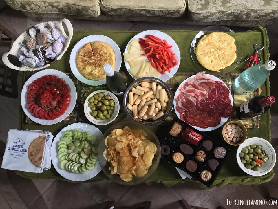 opening night tapas spread.jpg