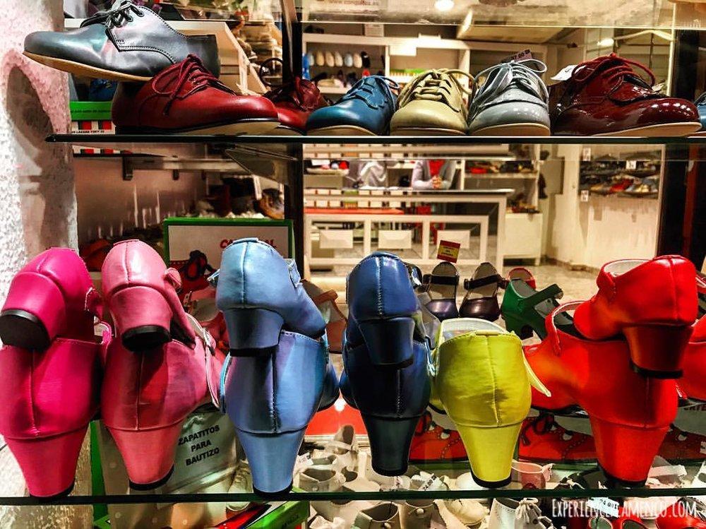 Colored Flamenco Shoes.jpg