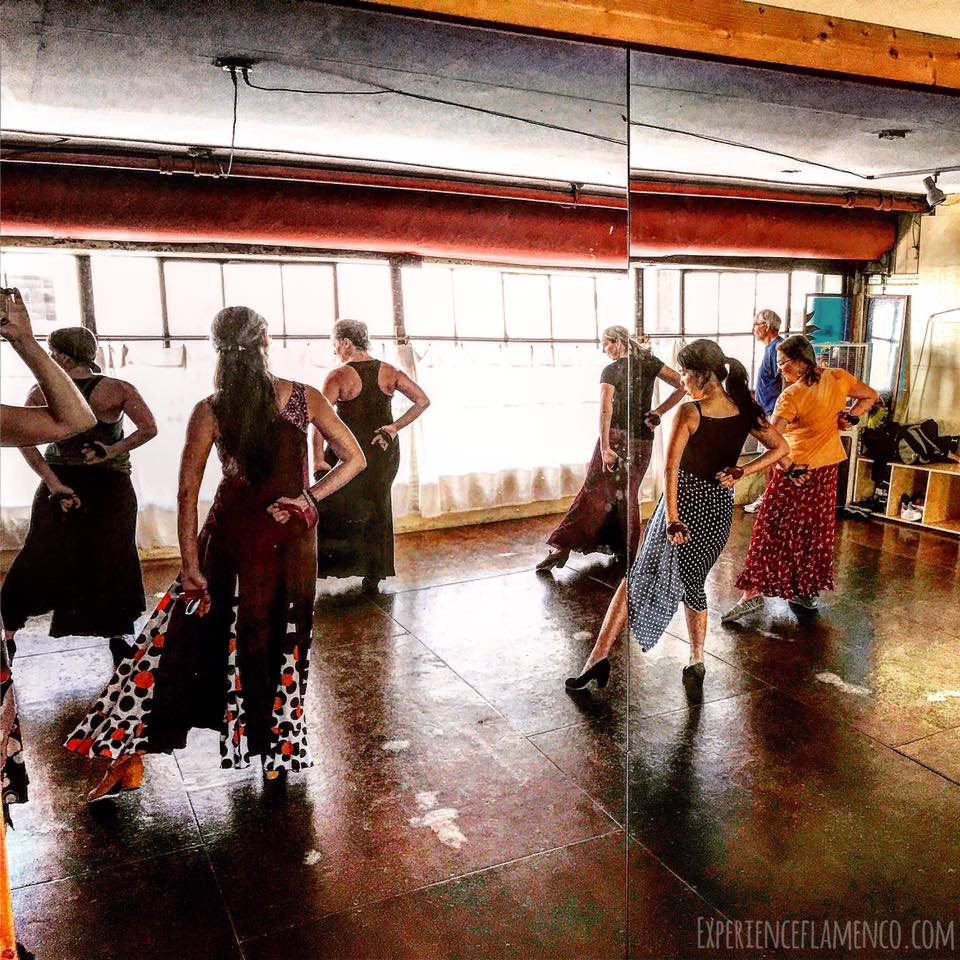 castanets in Portland