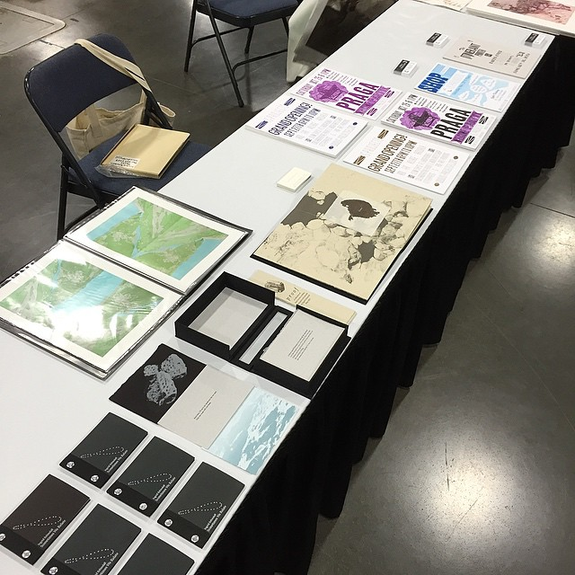 Thanks to everyone who came by during the #sgci2015 open portfolio session. It was so busy I didn't have a chance to post this until now! Congrats to everyone else in the open portfolio sessions it all looked so good! (at Knoxville Convention Center)