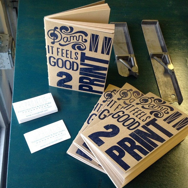 I'm adding these babies as a $10 kickstarter reward right now! Check it out at http://tinyurl.com/jwb34h4 the campaign ends tomorrow at 1145pm! #isprojects #nocturnalpress #letterpress