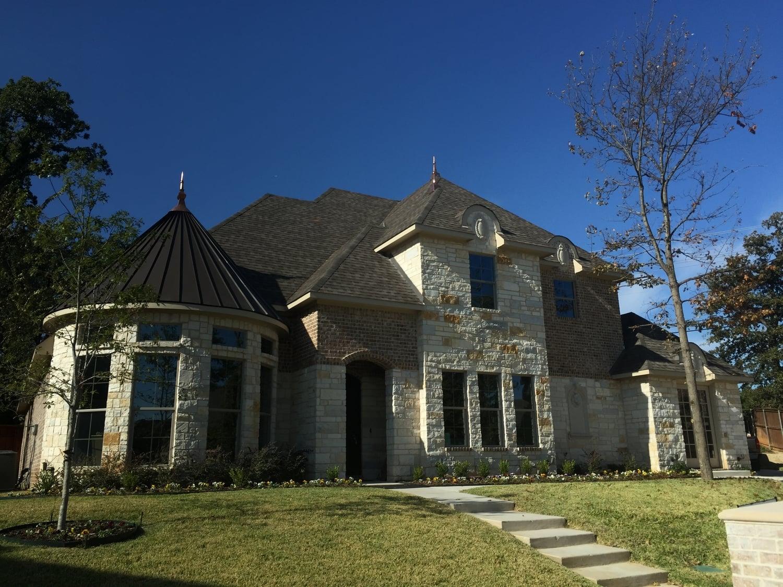 Dynasty Luxury Homes