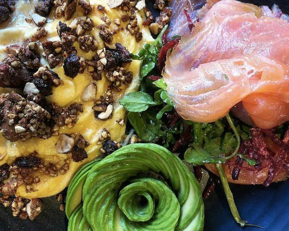 Image from Bondi Wholefoods Instagram