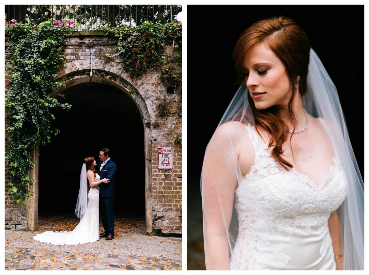 Savannah, Ga Wedding at Garibaldi\'s   Ceilidh + Powers   Wedding ...
