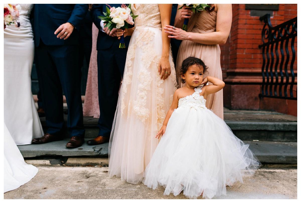 Savannah, Ga Wedding at Garibaldi\'s | Ceilidh + Powers | Wedding ...