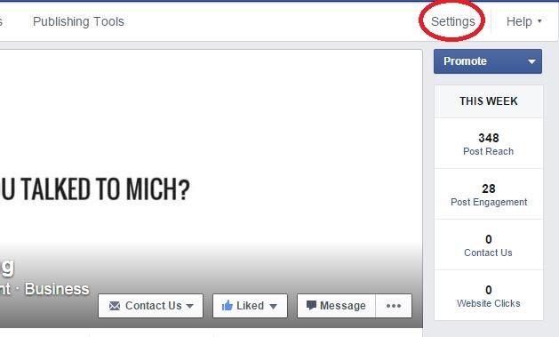 Facebook Targeting 1