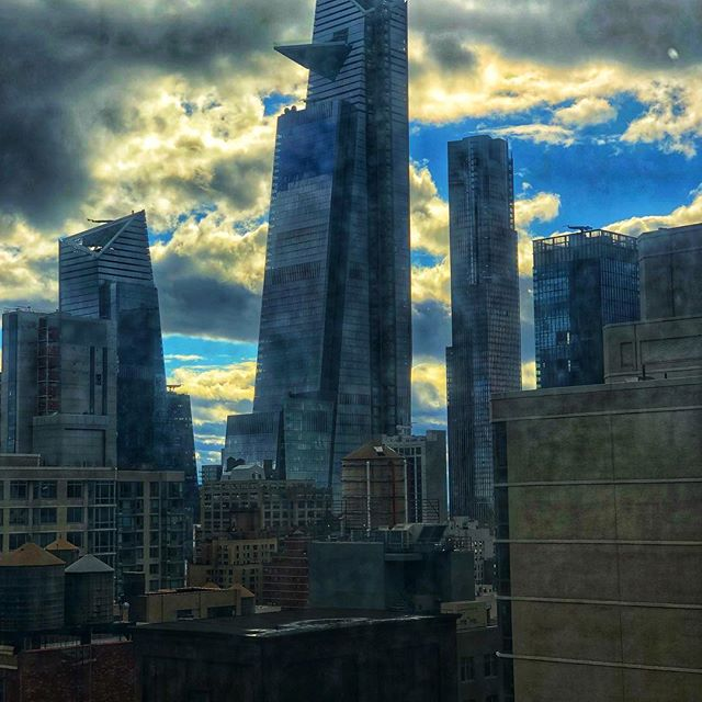 #NYC #iflyalaska