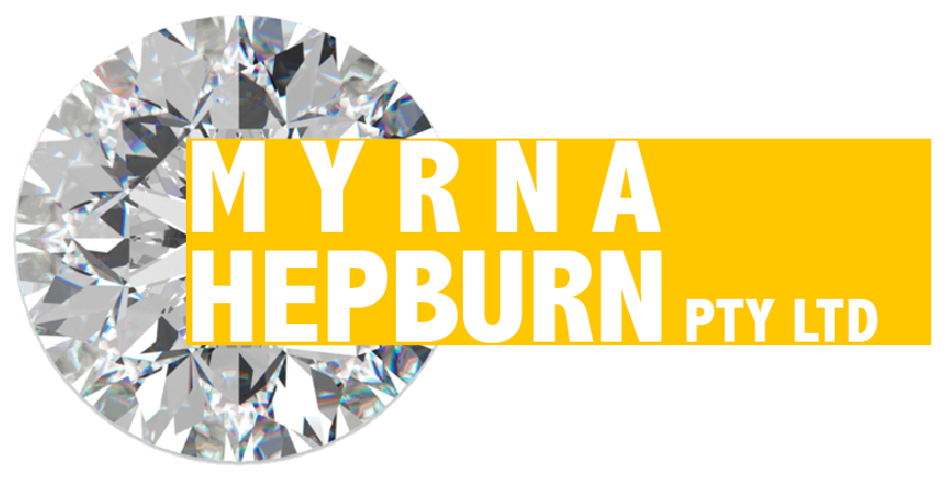 MYRNA HEPBURN PTY LTD