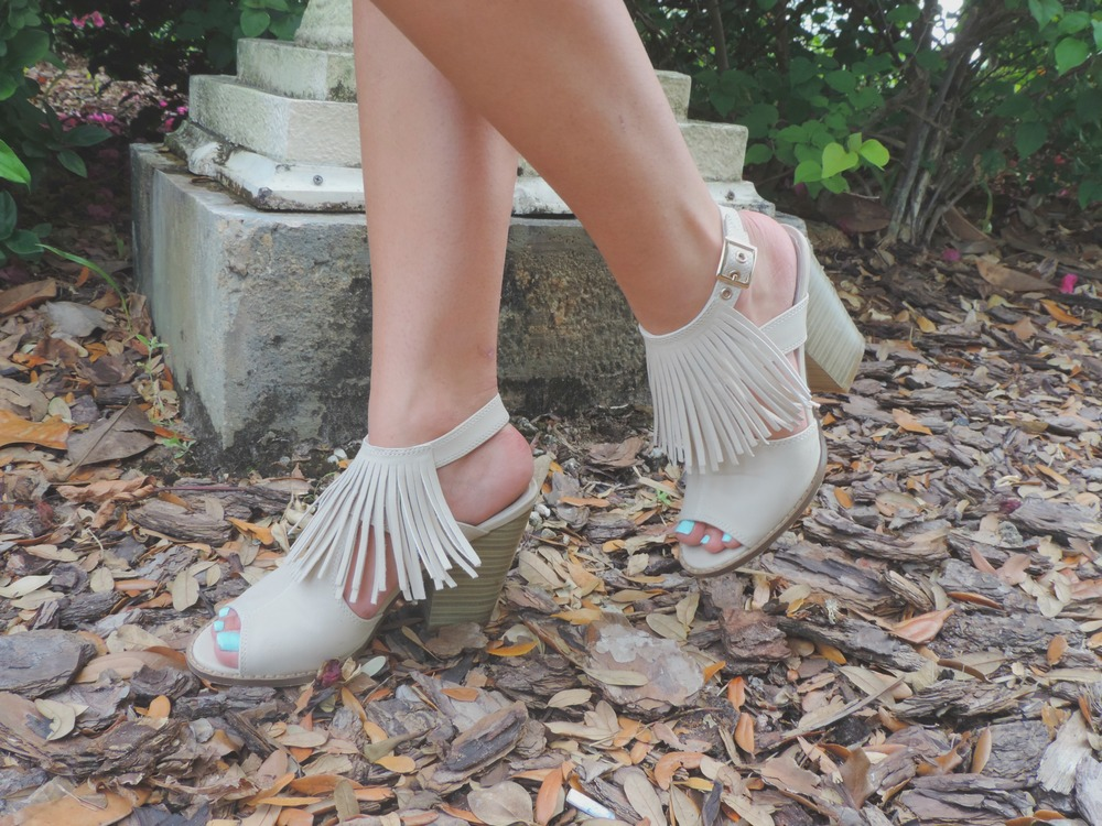 SHOES: Nature Breeze
