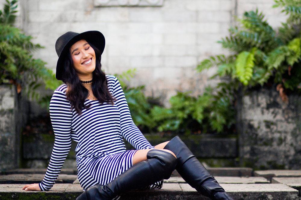 stripes-dress-revolve-lovers-friends