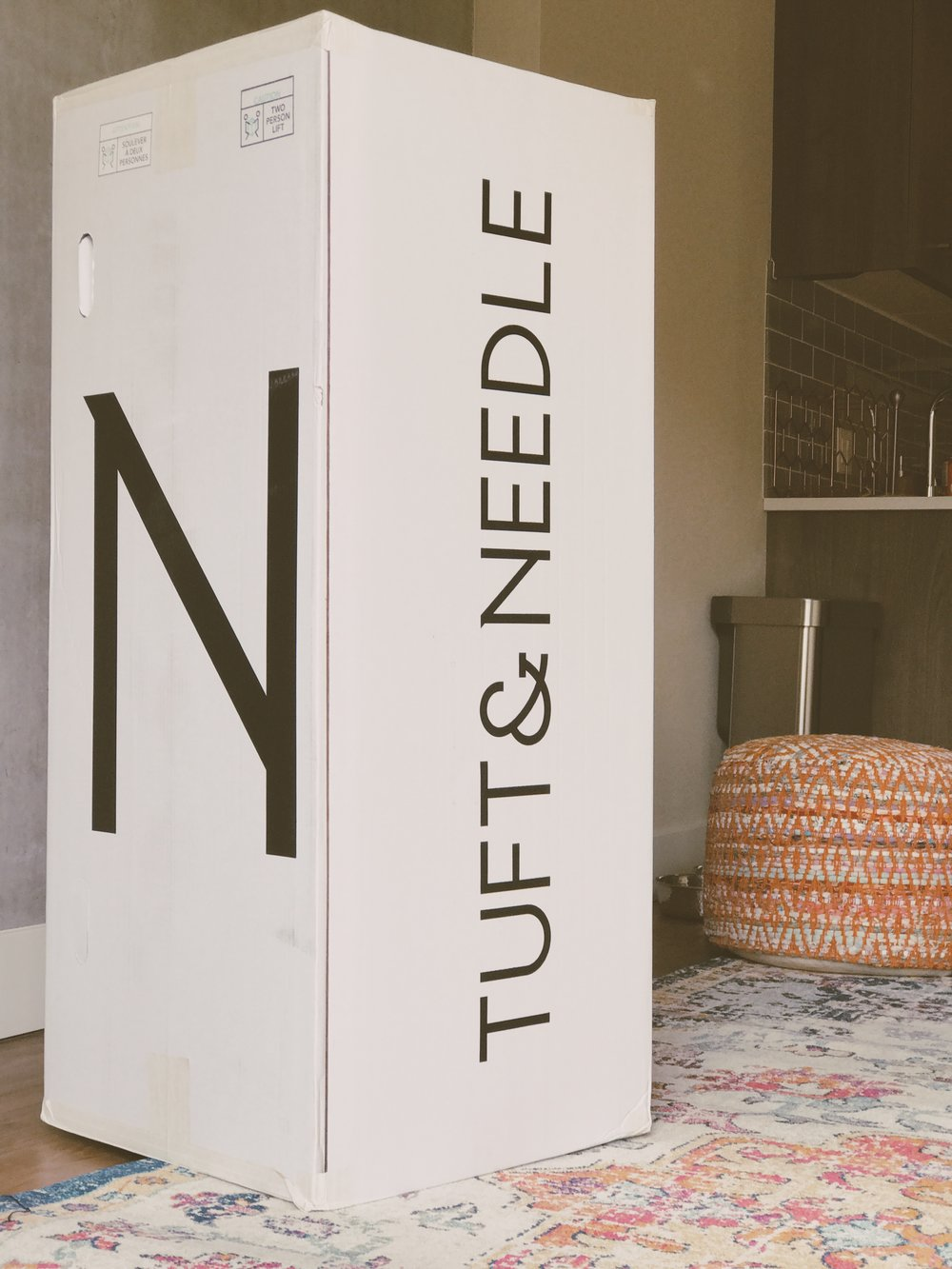 tuft-and-needle-mattress-review