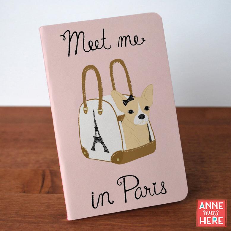 MeetMeChiJournal_AnneWasHere