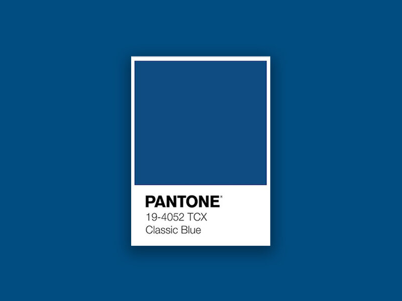 Betere Why Pantone's 2020 Color of The Year Is The Wrong Choice — NOQ LA-63