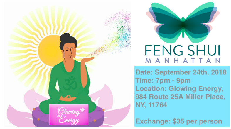 Glowing Energy Feng Shui workshop with NY Feng Shui Consultant Laura Cerrano.png