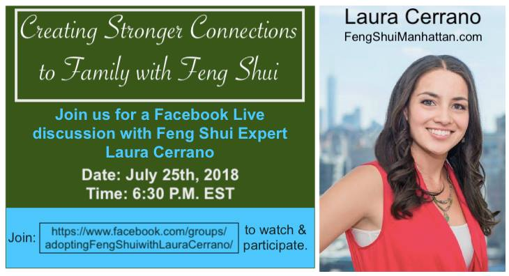 feng shui family facebook life viedo with laura cerrano .jpg