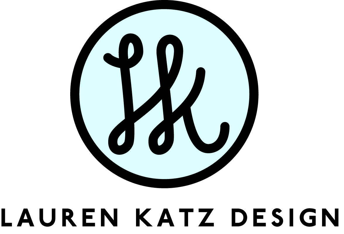 Lauren Katz Visual Designer