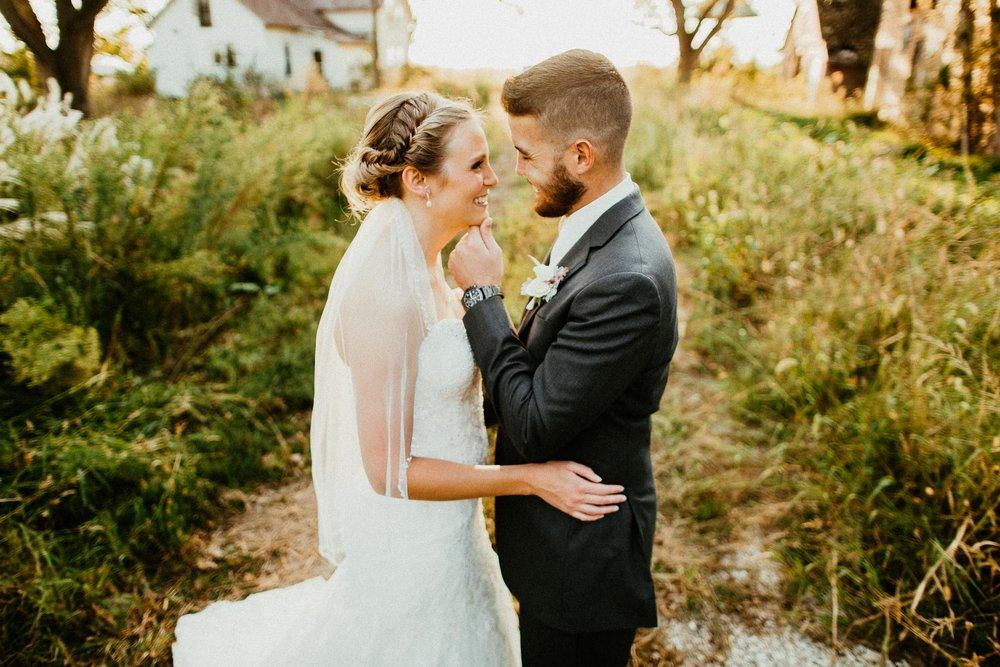 omaha barn wedding