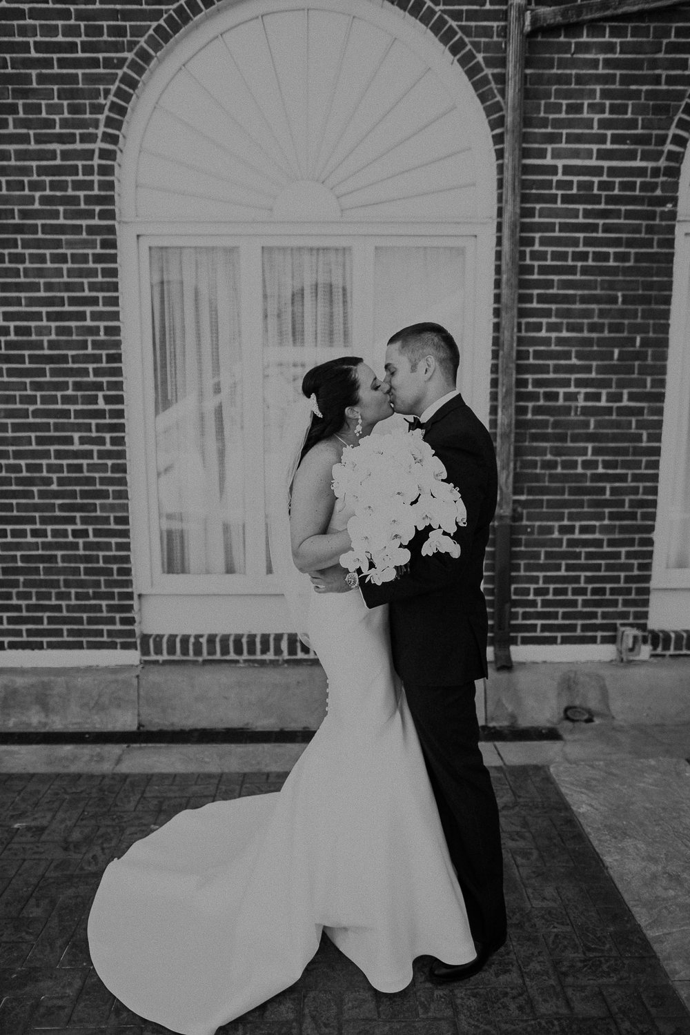 magnolia hotel wedding