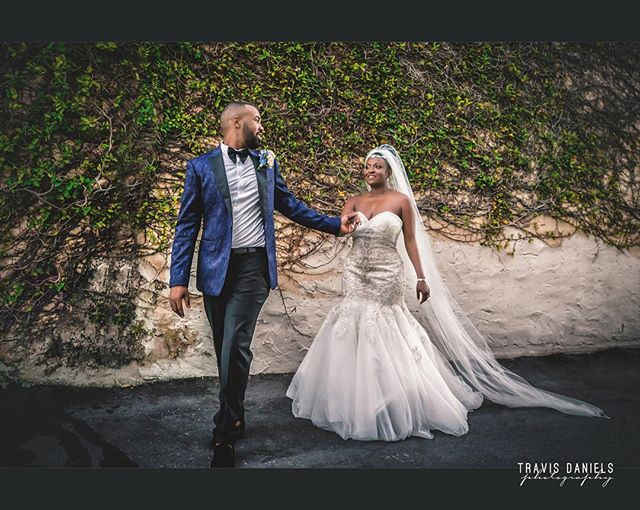 #LoveNelson by @travisdanielsphotography #quality is 🔑 #bride #groom