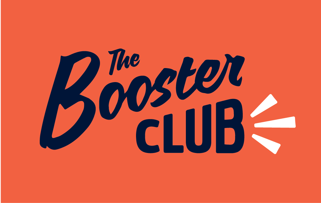 Image result for Booster Club