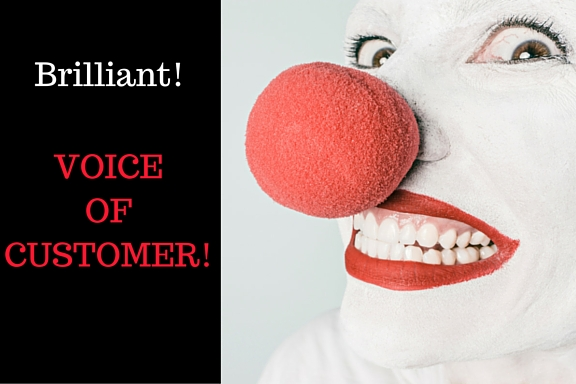 Brilliant Voice of Customer Hacks to Test Market Fit