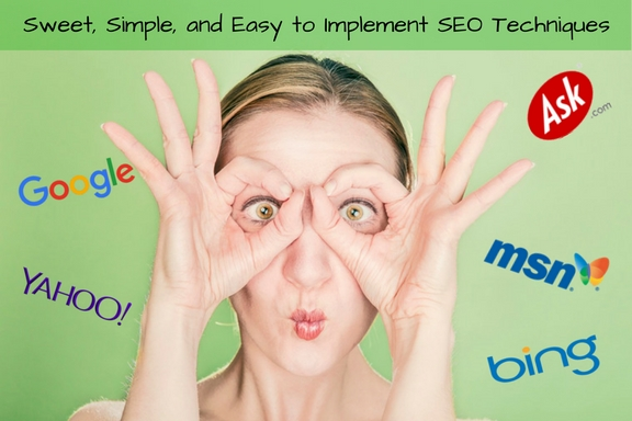 Easy to Implement SEO Techniques