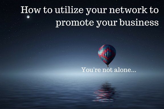 How to promote your business