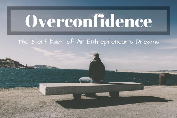 Overconfidence Entrepreneurship