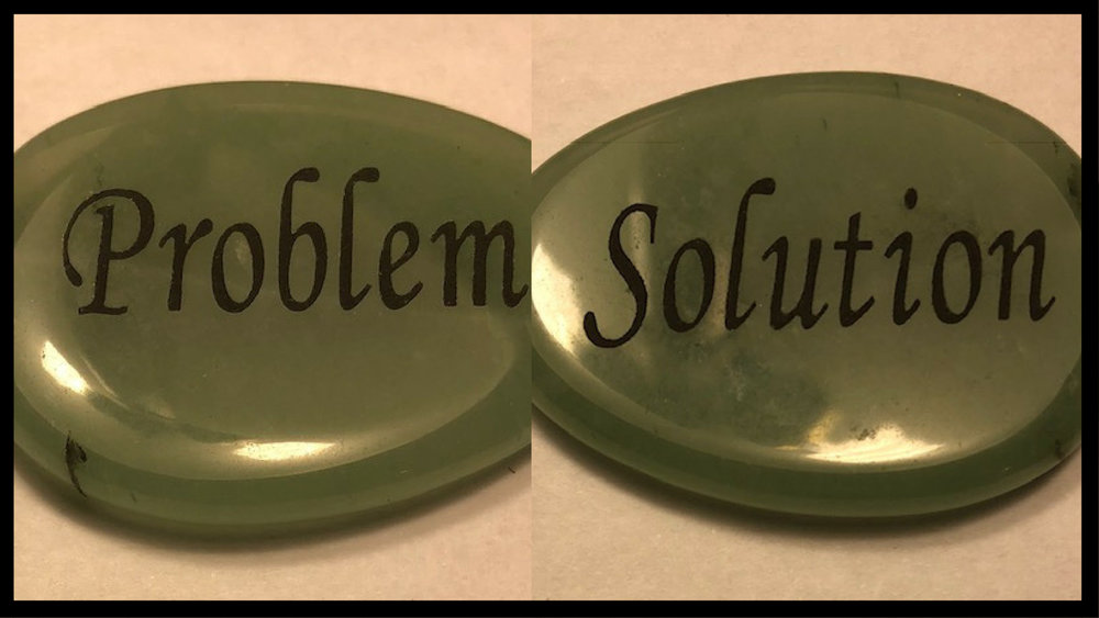 reduce stress with problem soultion rock.jpg