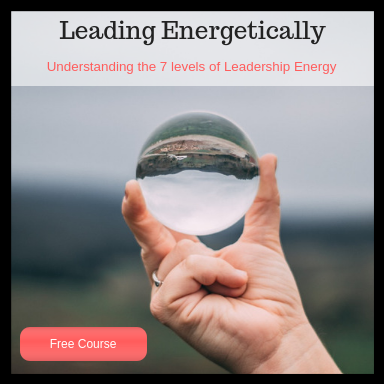 Leading Energetically Course