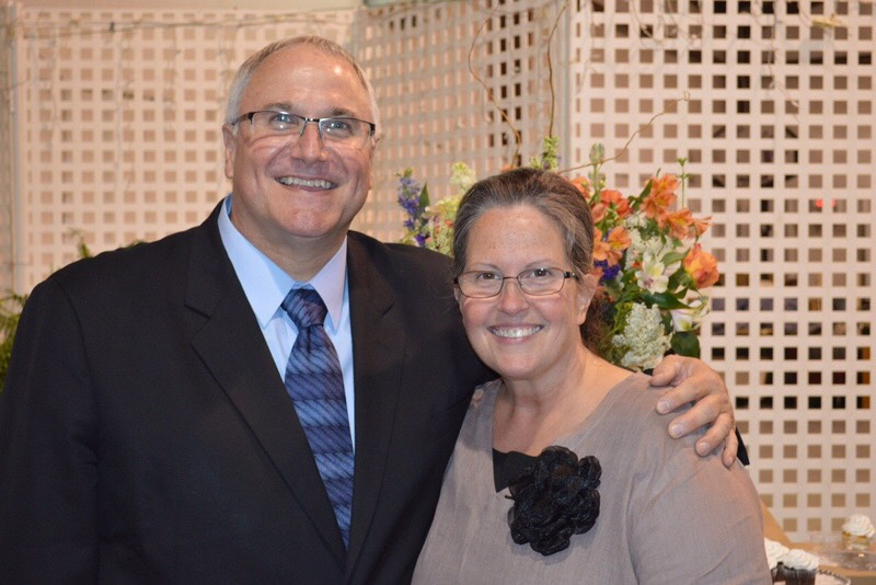 Pastor Jeff & Kristi