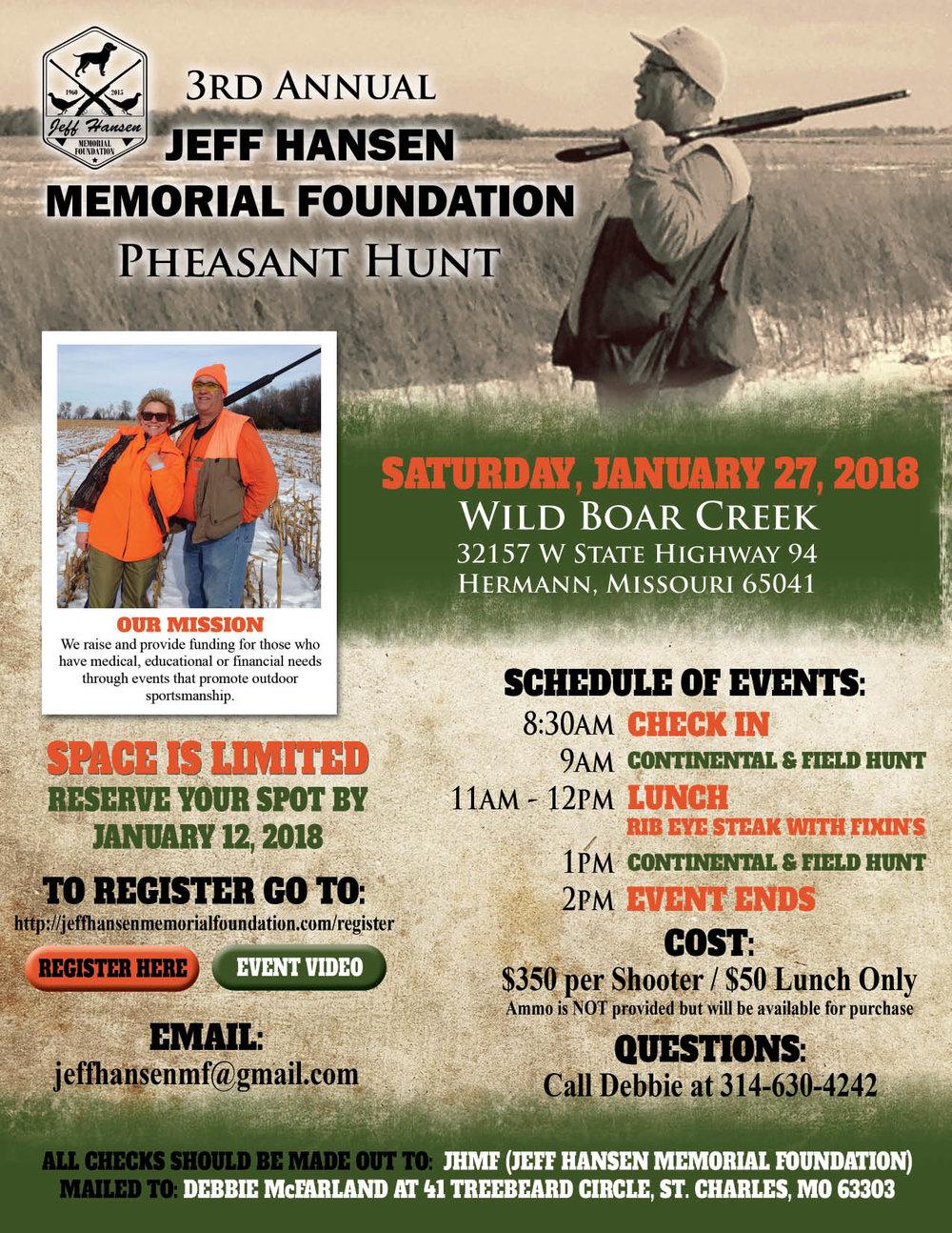 JHMF Annual Pheasant Hunt - 2018.jpg